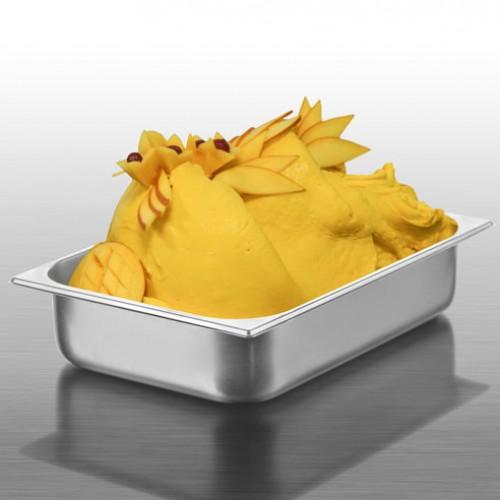 Dessertpasta, mango (MEC3)