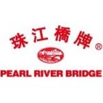 Pearl River Bridge (Китай)