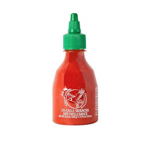 Teravamaitseline chillikaste Sriracha (UE)