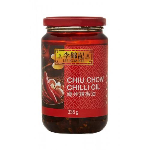 Chilliõli Chiu Chow (LKK)