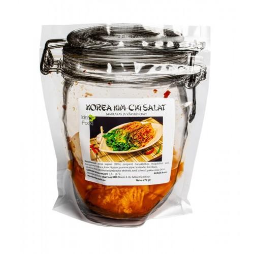 Kimchi salat (jahutatud)