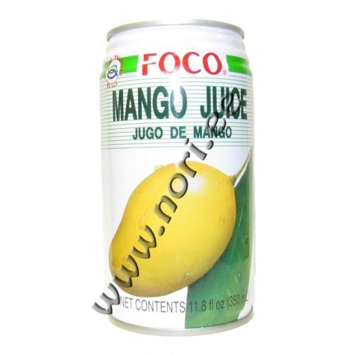 Mango jook