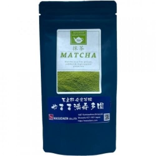 Matcha roheline tee (Masudaen)