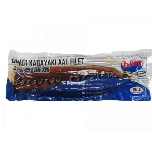 Angerjas Unagi Kabayaki (külmutatud)