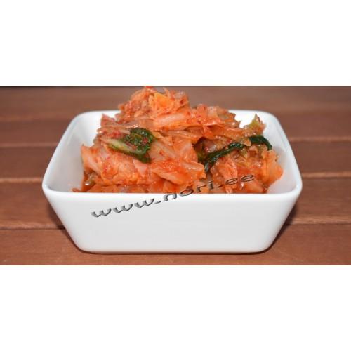 Kimchi salat  (külmutatud) - 1 kg