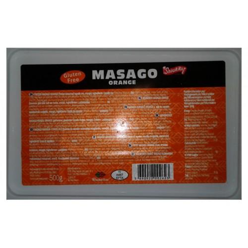 Masago Oranž (külmutatud)