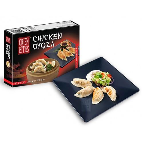 Гиоза с курицей, 40tk (замороженный)