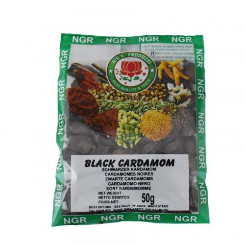 Must kardemon (NGR)