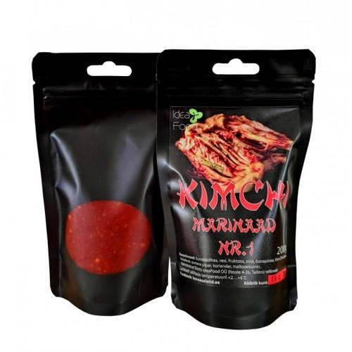 Kimchi marinaad - 200 g