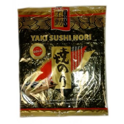 Sushi norilehed (10_lehte)