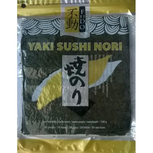 Sushi norilehed (50 lehte) Gold (Hiina)