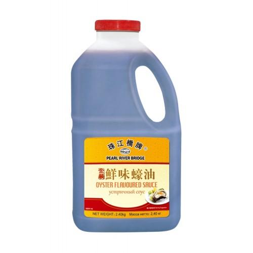 Устричный соус (PRB)