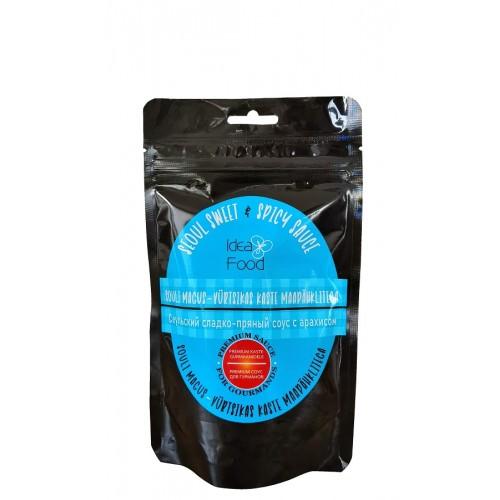 Souli magus-terav kaste maapähklitega - 200 g