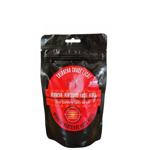 Sriracha vürtsikas kaste kerge - 200 g