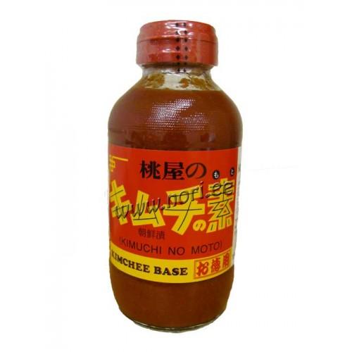 Kaste Kimchee base