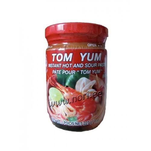 Pasta Tom Yum