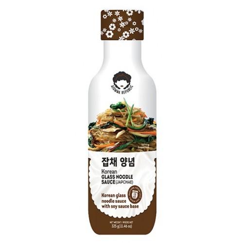 Соус для корейской стеклянной лапши
