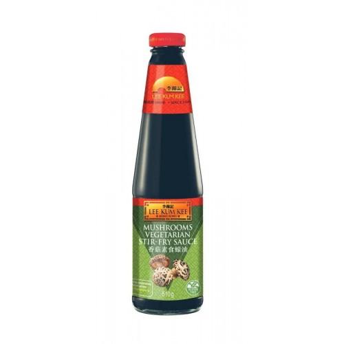 Вегетарианский устричный соус (LKK)