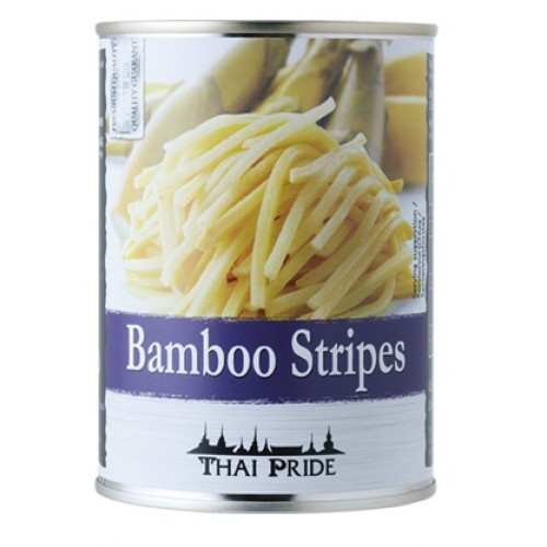 Bambusevõrse ribad