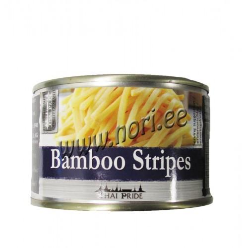 Bambuse ribad
