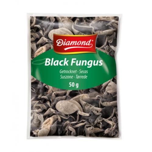 Kuivatatud MuErr seened