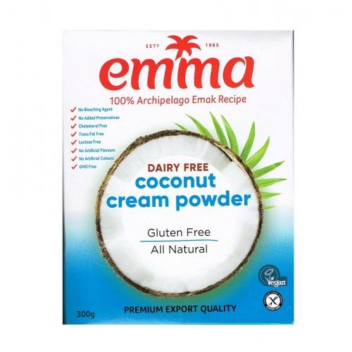 Kookospiima pulber (Emma)