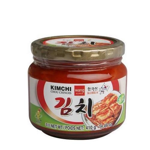 Кимчи (Wang)