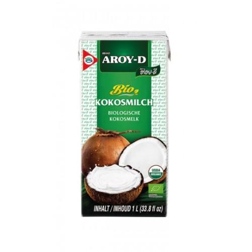 Kookospähkli piim (Aroy-D VN-Bio-132)