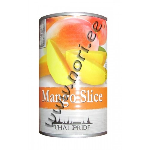 Mango viilud