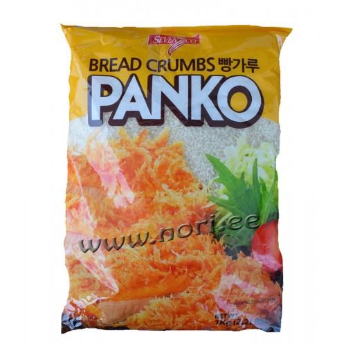 Paneerimispuru Panko, Sevenco