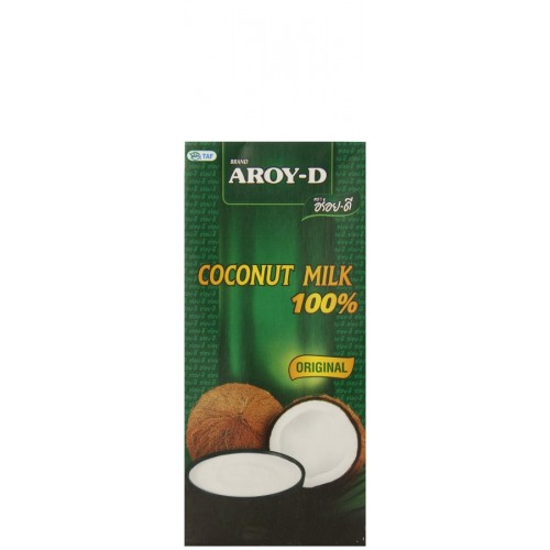 Kookospähkli piim