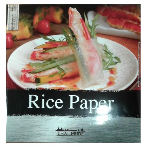 Riisipaber (22 cm)