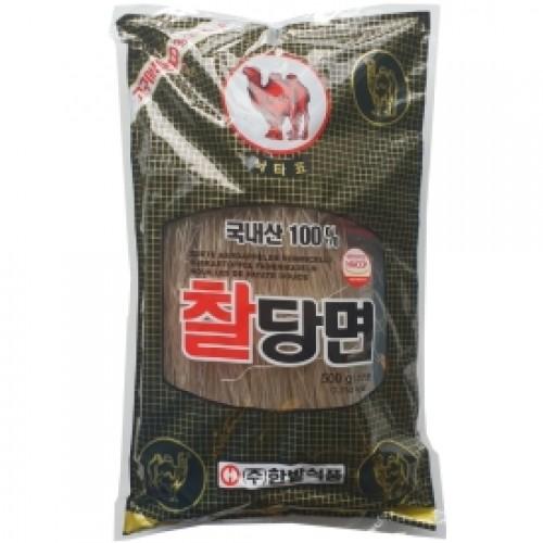 Korea stiilis klaasnuudlid (GMF)