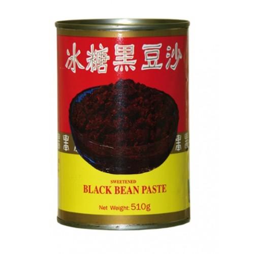 Musta oa pasta
