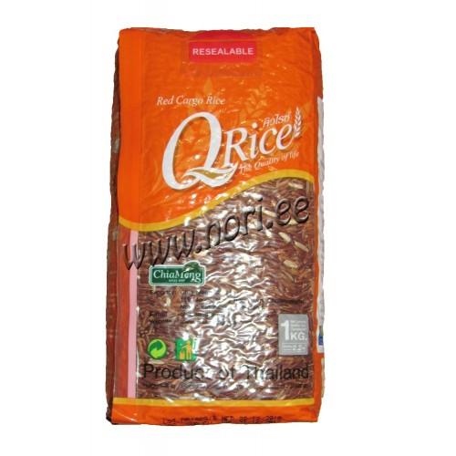 Riis, punane (Q Rice)