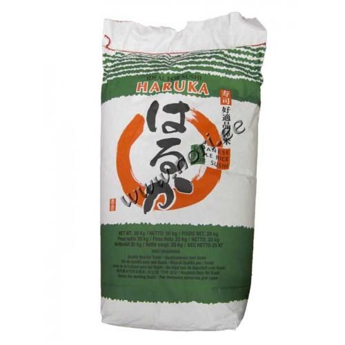 Рис для приготовления суши (Haruka)