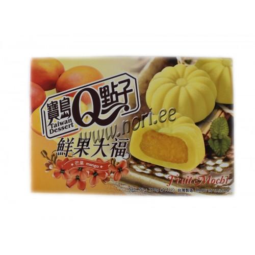 Mochi riisi kommid, mango