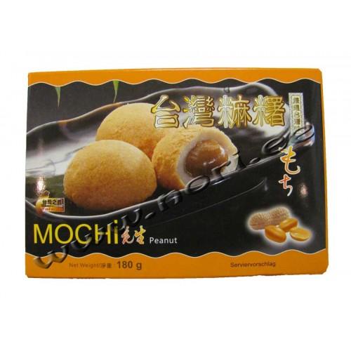 Mochi riisi kommid, maapähkel