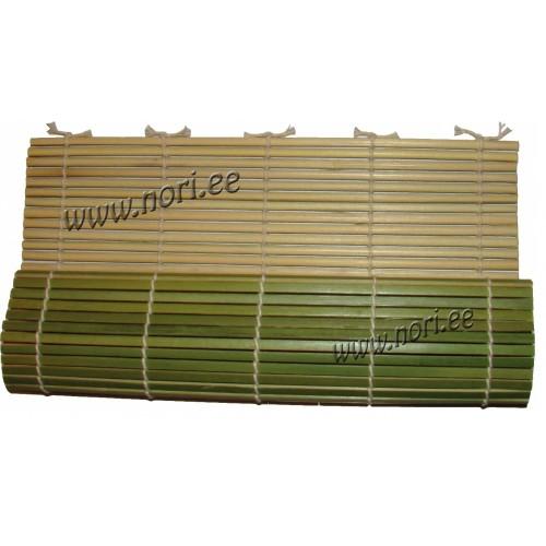 Bambusematt (Sushimatt)
