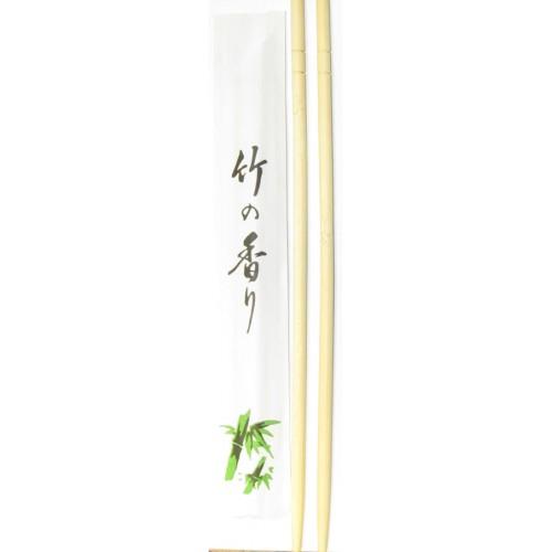 Bambusest söögipulgad (1 paar) - Jade