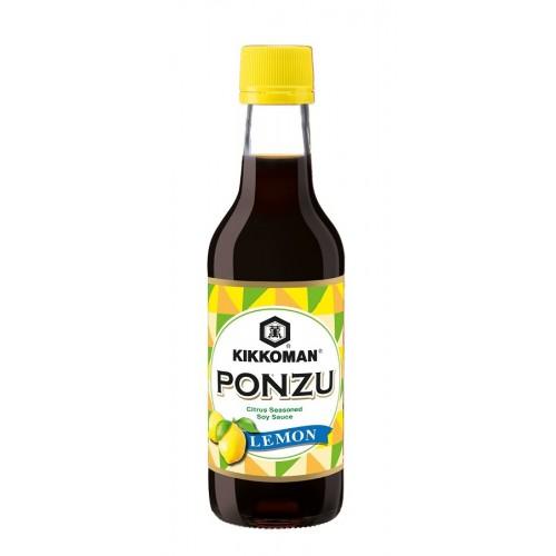Киккоман соевый соус Понзу