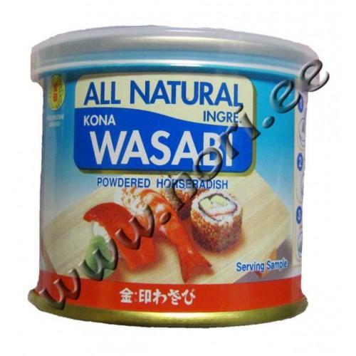 Wasabi pulber Kinjirushi
